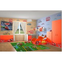 """Меблі в дитячу кімнату """"Тачки"""""""