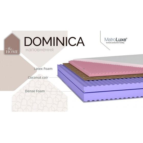 """Матрас """"Доминика"""" (""""Dominica"""")"""