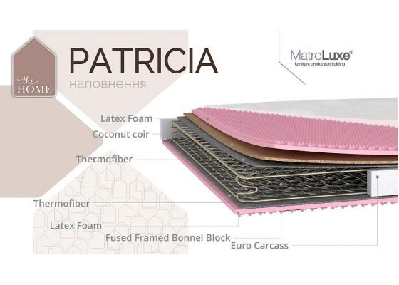 "Матрас ""Патрисия"" (""Patricia"")"
