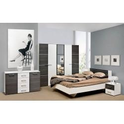 """Спальня """"Круиз"""" 3Д"""